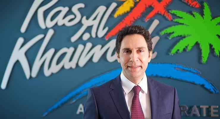 Q & A With Haitham Mattar, CEO, Ras Al Khaimah Tourism Development Authority