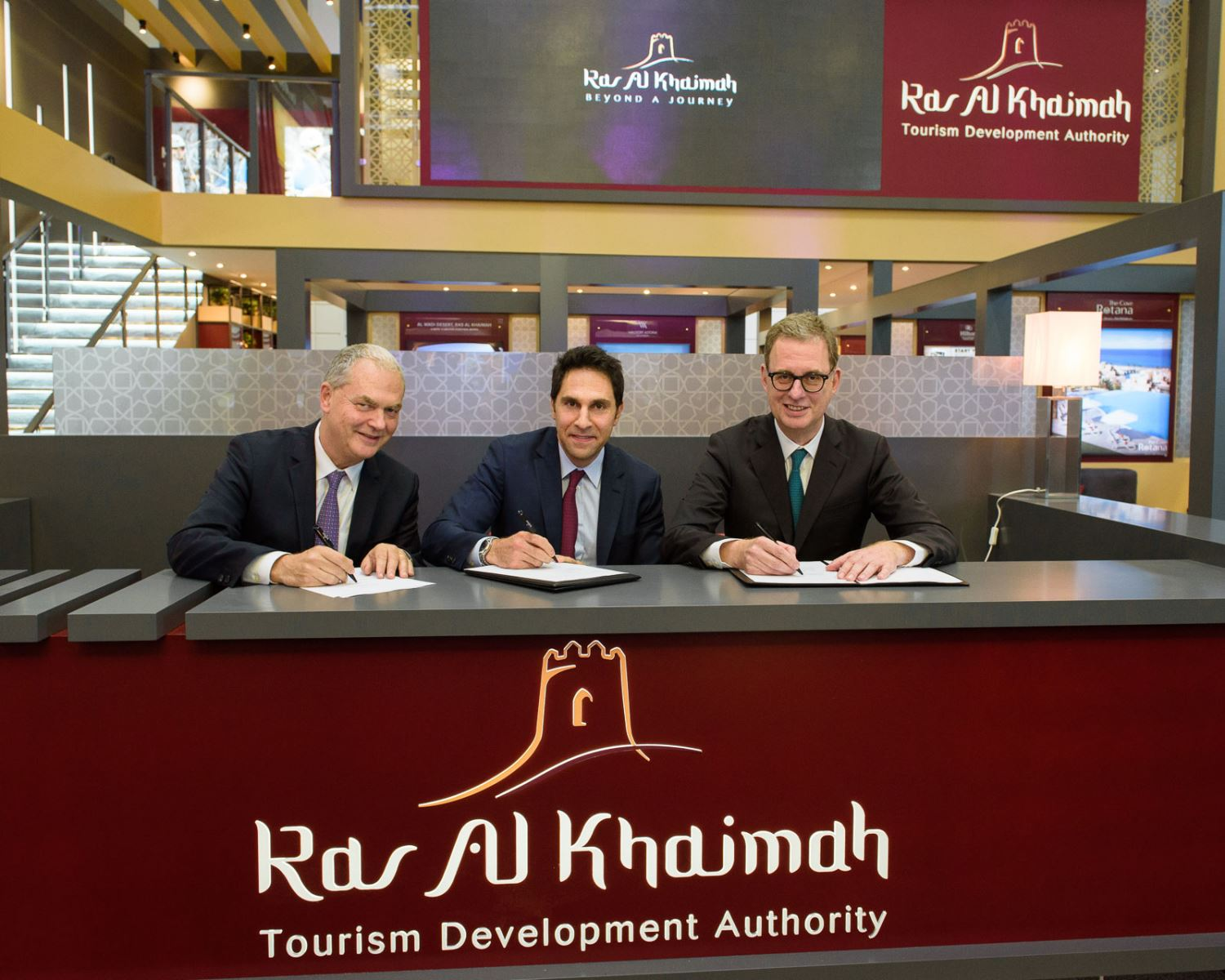 Ras Al Khaimah To Host 67th German Travel Association Annual Convention